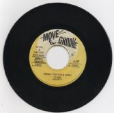 Scotty - Penny For Your Song / Crystalites - Penny Version (Move & Groove) JA 7""